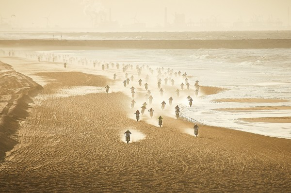 Red Bull Knock Out - Scheveningen Beach
